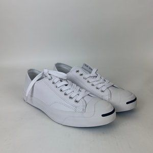 Converse Jack Purcell Leather Fashion-Sneakers